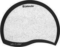 <b>Коврик</b> для мыши <b>Defender Ergo</b> opti-laser, black — купить в ...