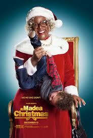 Tyler Perrys A Madea Christmas