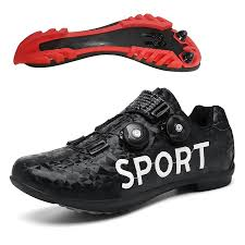 Large Size 36-47 Cycling Shoes Hiking Shoes Outdoor Road ...