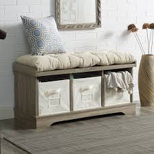 Extra <b>Large Storage Bench</b> | Wayfair