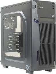 Купить <b>Корпус Zalman Z1 Neo</b>, ATX, Midi-Tower, USB 3.0, черный ...