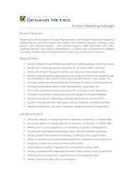 product resume objective resume template sample product manager product manager sample resumes assistant manager resume objective