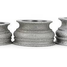<b>Brazing</b> diamond grinding wheel grinding stone for glass ceramics ...