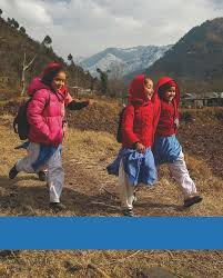 Building Back Equal: <b>Girls Back</b> to School Guide