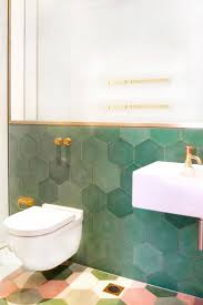 reglazing tile certified green:  images about interior bathroom shower toilet on pinterest toilets powder room wallpaper and half baths