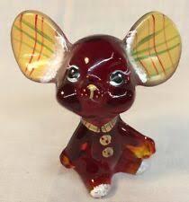 Статуэтка <b>Красный</b> Рубин Fenton <b>art glass</b> - огромный выбор по ...