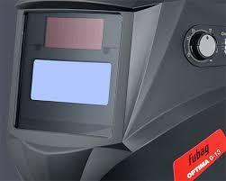 <b>FUBAG Маска сварщика OPTIMA</b> 9-13 - отзывы, фото, видео ...