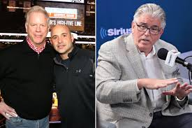 What Mike Francesa did behind scenes after Carton