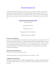 cover letter for security job informatin for letter cover letter security job entry level correctional officer cover