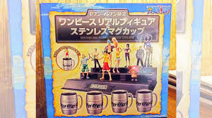 <b>Кружки</b> Аниме фигурки <b>One Piece</b> коллекция купить в ...