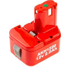 <b>Аккумулятор Hammer Flex AKH1220</b> 12.0В 2.0Ач для HITACHI ...