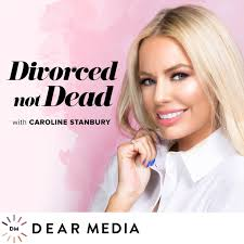 Divorced Not Dead