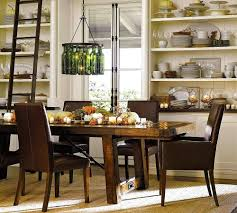 Dining Room Table Pottery Barn Bedroom Urban Outfitters Bedding Ideas Intended For The House