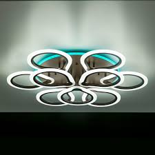 <b>Потолочный светильник</b> светодиодный <b>Citilux</b> Транай ...