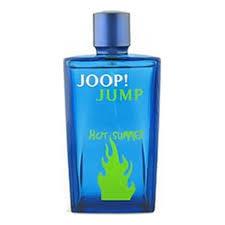 <b>Joop Jump Hot</b> Summer оригинал - купить духи в интернет ...