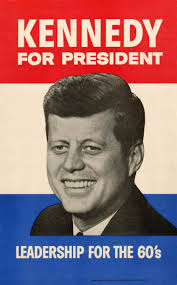 mo95 77 kennedy for president leadership for the 60 s campaign mo95 77 kennedy for president leadership for the 60 s campaign poster