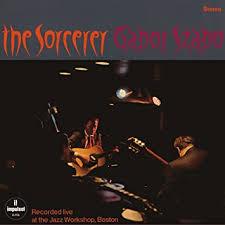 <b>Gabor Szabo - The</b> Sorcerer [LP] - Amazon.com Music