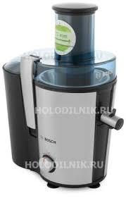 <b>Соковыжималка универсальная Bosch MES</b> 3500 купить в ...
