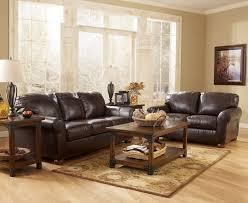 leather furniture living room inspiration sets