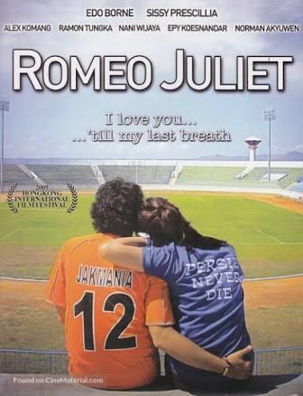 Romeo Juliet (2009)