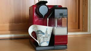 <b>DeLonghi</b> Nespresso <b>Lattissima Touch</b> Review | Trusted Reviews
