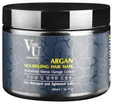 Корейская косметика по уходу за волосами <b>Von U</b> - купить ...