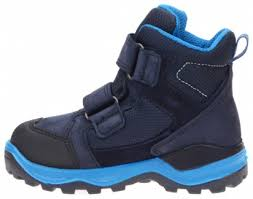 <b>Ботинки</b> детские <b>ECCO SNOW</b> MOUNTAIN 710242(51237)