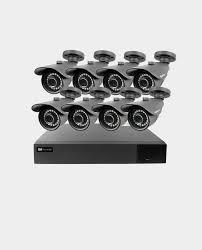 Best Vision <b>16CH</b> 4-in-<b>1</b> HD 1080P DVR Security Camera System ...