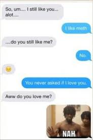 Breakup texts on Pinterest | Breakup, Funny Text Messages and Texts via Relatably.com