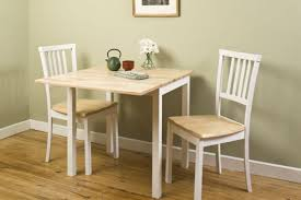 three piece dining set: