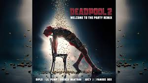 Diplo, Lil Pump, Juicy J, Famous Dex, French Montana - <b>Welcome</b> ...