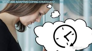 Adaptive Coping Strategies  Definition  amp  Examples