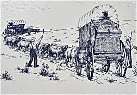 「william becknell santa fe trail」の画像検索結果