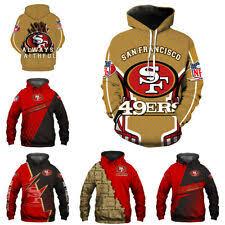 <b>3D Hoodies</b> for <b>Men</b> for Sale   Shop <b>Men's</b> Athletic Clothes   eBay