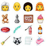 Redheads, Rejoice: 77 New Emojis are Coming, and They Include New Hair Options
