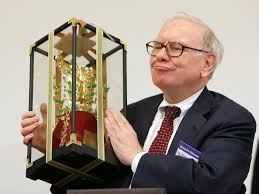 warren buffett s entire philosophy for investment