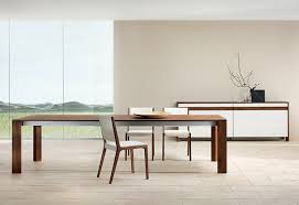 chair dining tables room contemporary: like architecture  beautiful modern home sustainable wood dining table