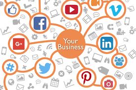 Social Media Marketing Company - B2B Social Media Services ...
