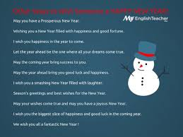 10 New Year Wishes and Useful Expressions to Spice Up the ...