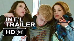 <b>Mommy</b> Official International Trailer #1 (2014) - Xavier Dolan Drama ...