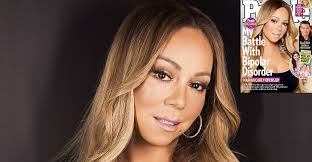 <b>Mariah Carey</b>: My Battle with Bipolar Disorder | PEOPLE.com