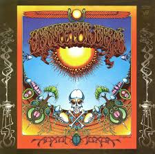 <b>Grateful Dead</b>* - <b>Aoxomoxoa</b> (1969, Vinyl) | Discogs