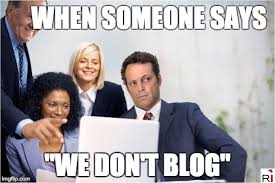 Unfinished Business' content marketing memes | INKsights via Relatably.com