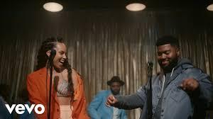 <b>Alicia Keys</b> - So Done (Official Video) ft. Khalid - YouTube