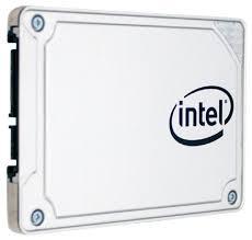 <b>Твердотельный накопитель Intel</b> 512 GB (SSDSC2KW512G8X1 ...