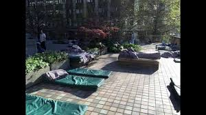 'Tent City 6' to camp outside the King County Administration Building