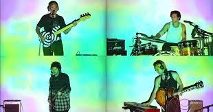 WATCH: <b>5 Seconds of Summer</b> Perform 'Wildflower' on Corden