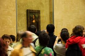 can i publish this photograph of the mona lisa an american editor mona lisa