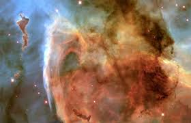 the importance and benefits of space exploration pr herald light and shadow in the carina nebula not all benefits that space exploration
