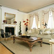 winsome white interior home decorating for living room wall ideas with luxury curtain style also golden bathroom winsome rustic master bedroom designs